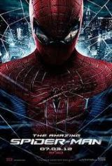 Pre-Order The Amazing Spider-Man